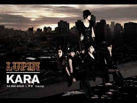 [MP3]Kara - Umbrella