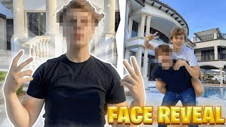 I MET FORMULA IN REAL LIFE... (face reveal)
