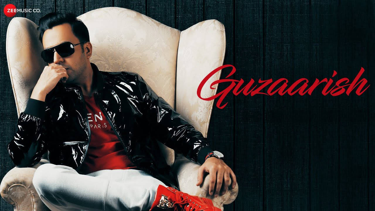 Guzaarish - Official Music Video | Arslan Baig | Sarah I Yunus Abbas l Zahid Ali