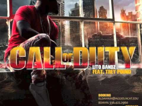 Lito Ban$ feat. Trey Pound - Call of Duty Prod. Big Cam da Bully
