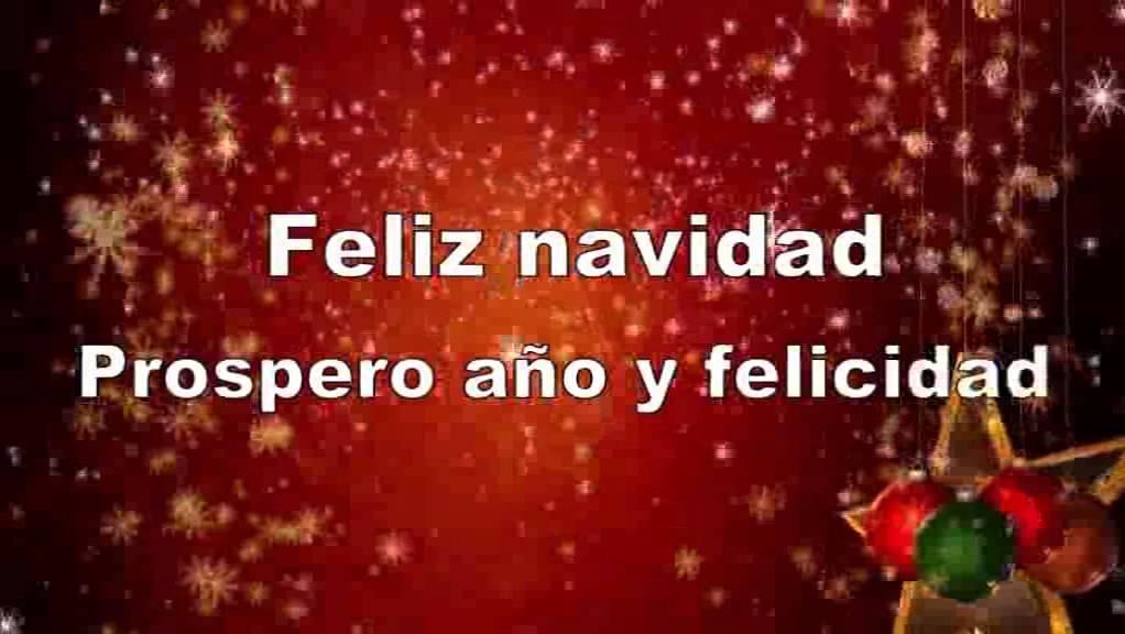 Michael Bublé - Feliz Navidad Lyrics   MetroLyrics