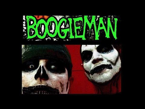 Twiztid - Boogieman Official Music Video - The Darkness