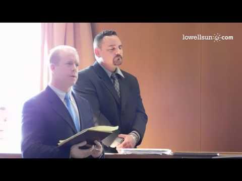 The attorney for former Billerica Police Officer John