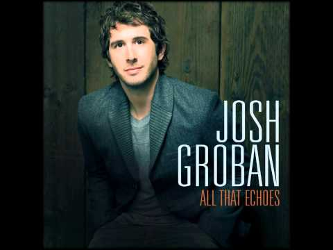 Brave - Josh Groban - All That Echoes (full Song) HD