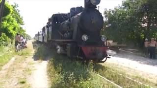 Экскурсия по Закарпатью на уникальной узкоколейке  маршрут и цена