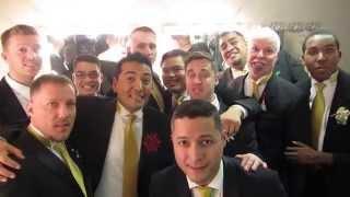 San Diego Gay Men's Chorus -- Carol Of The Bells