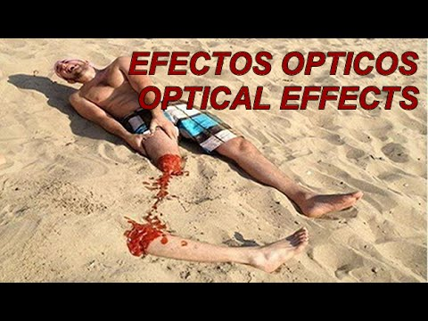 Optical effects efectos opticos 1 youtube - Efectos opticos youtube ...