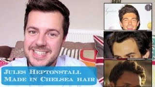 How to do Made In Chelsea Hair for Boys - Jules Heptonstall Thumbnail