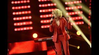Etta James - I&#39d Rather Go Blind. Vezi cum canta Katarina Biehu, la prima Gala X Factor ...