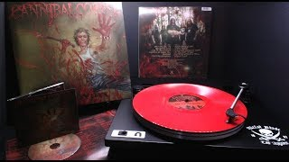 "Cannibal Corpse ""Red Before Black"" LP Stream"