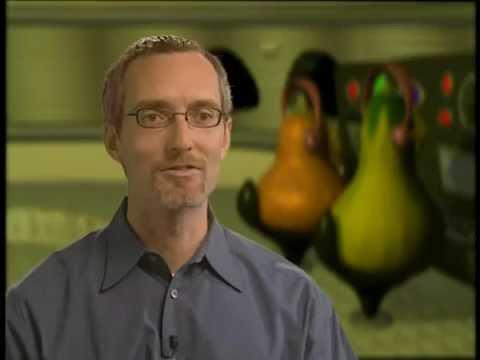 VeggieTales: Behind the Scenes of Are You My Neighbor?