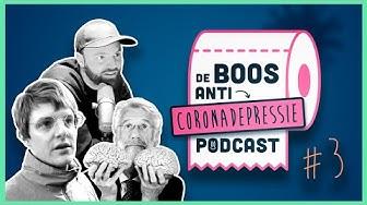 Zo houd je je hersenen gezond, met hersenprofessor Erik Scherder   De BOOS ACD-Podcast #3