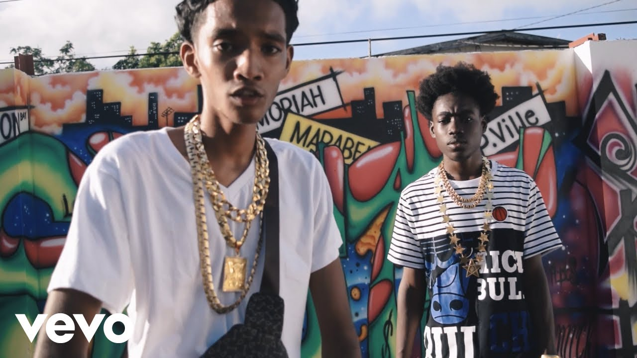 Download Boogie & G5 - New K (Official Music Video)