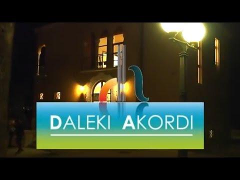 Završni koncert natjecanja Daleki akordi 2017