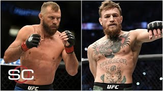 Conor McGregor's retirement is a 'ploy to stay relevant – Donald Cerrone   SportsCenter