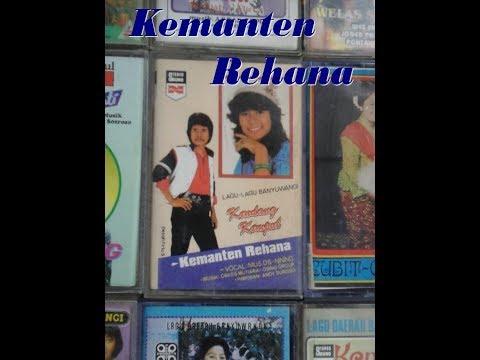 KEMANTEN REHANA - Mus DS. - Kendang Kempul Banyuwangi Original