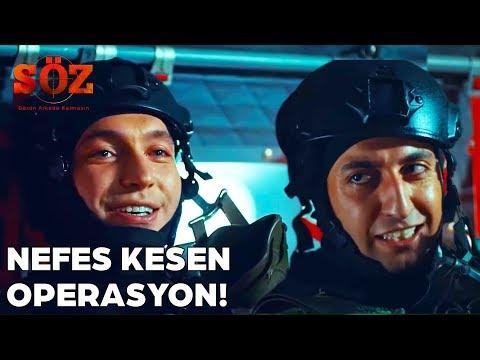 Tim'den Operasyona Efsane Giriş! | Söz 52. Bölüm