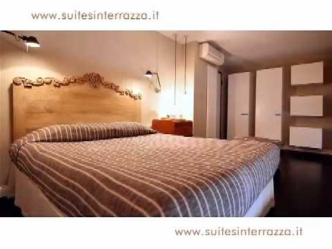 Suites in Terrazza - B&B Room Bed and Breakfast Roma Italy (english ...