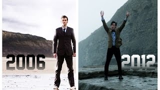 Top 10: Re-used Doctor Who Locations