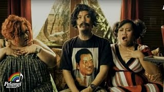 Rock - TRIAD - Madu Tiga (Official Music Video)