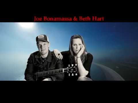 Beth Hart & Joe Bonamassa - Sitting On Top Of The World