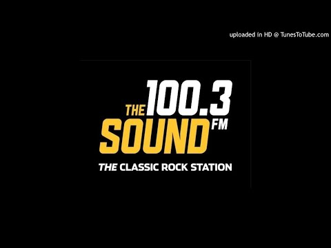 100.3 The Sound - KSWD Los Angeles - 11/16/17 - Last 5 hours & Format Change