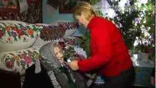 Найстарша жінка України. У свої 116 п