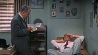 "Трейлер к фильму ""Зуд седьмого года "" / ""The Seven Year Itch"" (1955)"