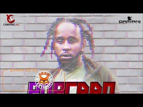 Popcaan - Real Thugz (Raw) [Mixed Emotion Riddim] March 2017