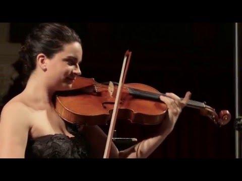 Hindemith Sonata op.11 no:4 Fantaisie- Marina Thibeault, viola & Janelle Fung, piano