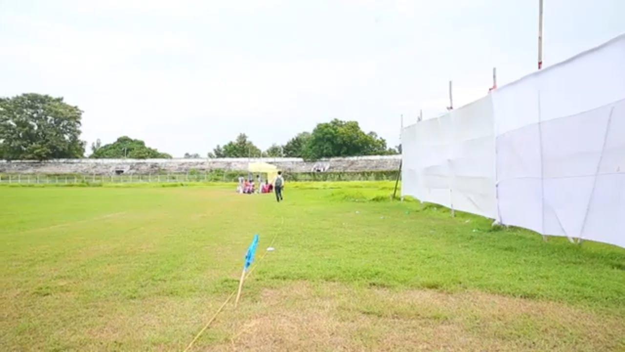 Image result for moinul haq stadium
