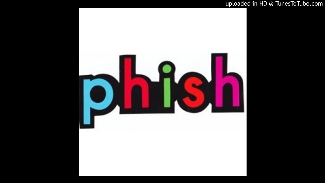Phish Bouncing Around The Room Salisbury 5 19 91 Youtube