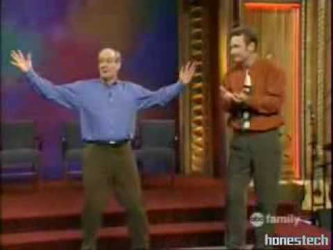 Whose Line Is It Anyway - Show Stopping Number - Toll Booth
