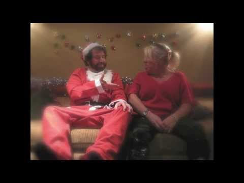 christmas message from kevin bloody wilson & jenny talia
