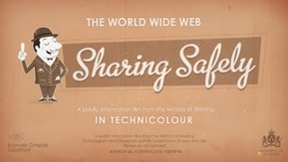 Ministry of sharing: Are you safe online?