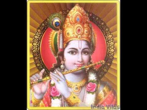 Krishna Bhajan (O Palan Hare)  - YouTube.flv