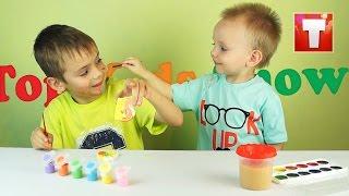 Абетка для малюків. Вчимо літери для дітей. Букви А Б В Абетка для дітей