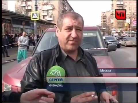 Взяли интервью )