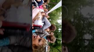Арина Постникова и Стас Эрдлей #Добробезграниц