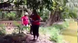 Farming tour in Vietnam - Deluxe Vietnam Tours