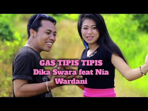 GAS TIPIS TIPIS - Dika Swara Feat Nia Wardani (Official Music Video)