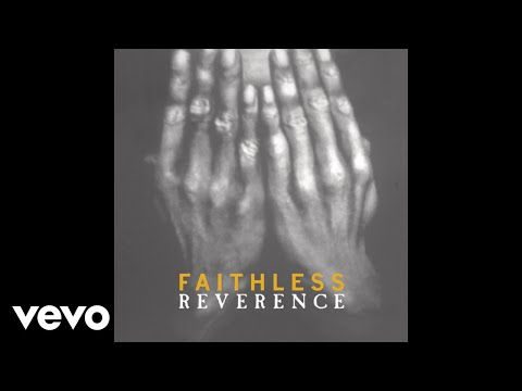 Faithless - Flowerstand Man