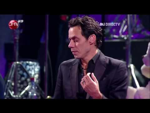 Marc Anthony - Contra La Corriente (En Vivo HD, Viña 2012)