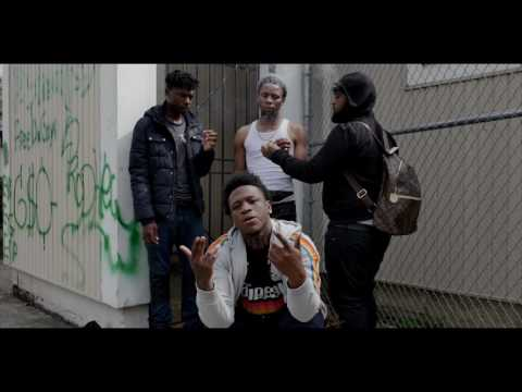 """Shabazz PBG - """"Shooters"""" (Official Video)"""