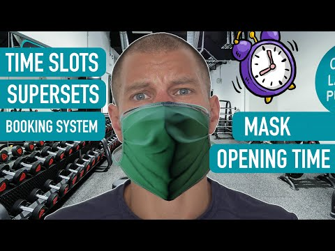 Everything You Need To Know About PureGym Reopening | Your Questions Answered | Gym Update #4