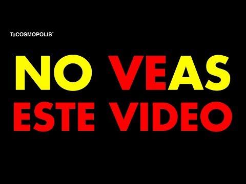 NO VEAS Este VIDEO