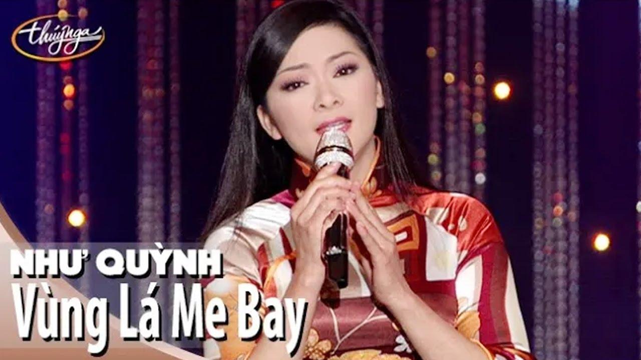 Download Như Quỳnh - Vùng Lá Me Bay (Anh Việt Thanh)