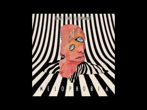 Cage The Elephant Spiderhead (Melophobia)