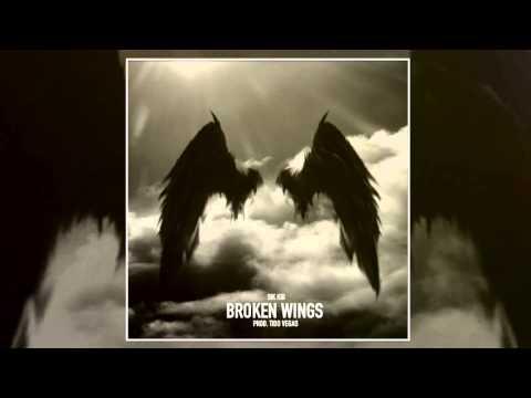 Sik World - Broken Wings (Prod. Tido Vegas)