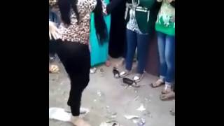 vuclip Saudi girl in wadding dance